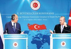 Türkiye ile Rusya İdlib'e çözüm arıyor