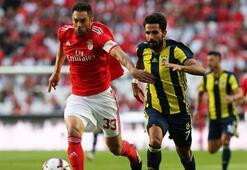 Fenerbahçede Forvetsizlik sorunu değişmiyor