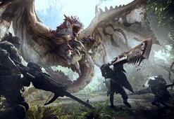 Monster Hunter: World engeli Tencent'in hisselerini düşürdü