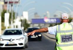 Son dakika: Kurban Bayramında alınacak trafik tedbirleri açıklandı