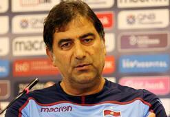 Trabzonspor Teknik  Direktörü Karaman: Trabzonspordaki hedefim şampiyonluk
