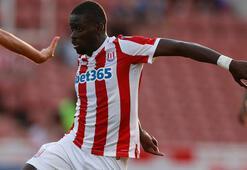 Stoke City, Ndiayenin gidişine onay verdi