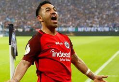 Beşiktaş sağ gösterip sol vurdu: Fabian...
