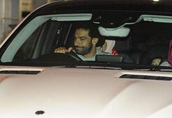 Liverpool, Mohamed Salahı polise ihbar etti