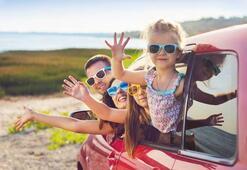 Çocuklu ailelere 10 tatil önerisi