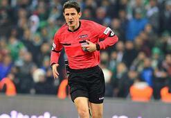 UEFAdan Göçek ve Melere görev