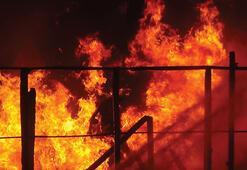 Son dakika: Bursada tüp deposunda patlama Kullanılamaz hale geldi...