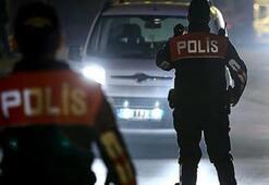 Son dakika: Polis ve jandarmadan 81 ilde dev operasyon