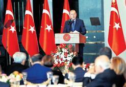 Erdoğan, Trump'a sert sözlerle çıkıştı: Stratejik ortağını sırtından vuruyorsun