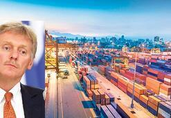 Milli parayla ticarete Rusya'dan tam destek