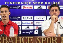 Rui Vitoria: Fenerbahçe çok iyi bir transfer yaptı