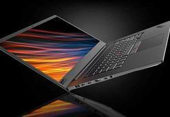 Lenovo, en ince ve hafif profesyonel dizüstü bilgisayarını duyurdu