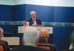 Cumhurbaşkanı Erdoğanın çağrısına Ankaralı sanayicilerden destek