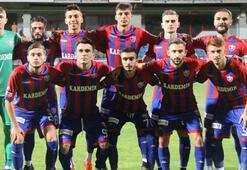 Karabüksporda lisans sıkıntısı 16 transfer oynayamıyor...