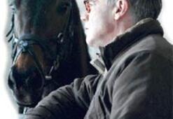 Atlara fısıldayan büyükelçi