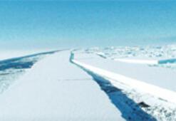 Antarktika'dan kopan kopana...