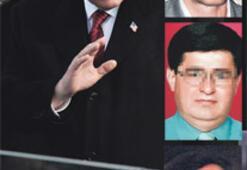 Cheney'li intikam planı tutmayınca öldürdü
