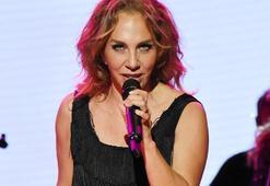 Sertab Erener: Sezen'in orkestrası ihtiyaç gidermek için…