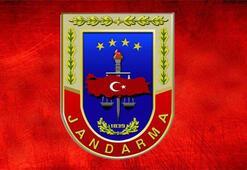 Son dakika: Jandarma Genel Komutanlığında çok sayıda subay sevk edildi