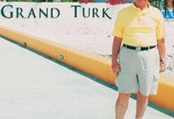 Karayipler'de bir Türk adası