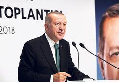 Cumhurbaşkanı Erdoğan ABD'ye meydan okudu:Hadi güle güle