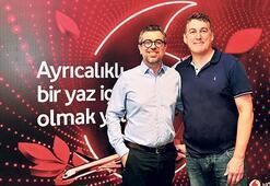 Türk ekonomisine Red katkısı geldi