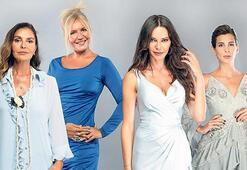 '4 kadın zamanı'