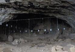 Kahramanmaraştaki mağarada bulundu Tam 14 bin yıllık