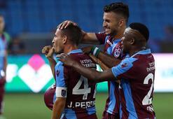 Trabzon'dan yeni sayfa