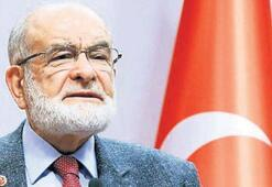 'Türkiye tehditlere boyun eğmemelidir'