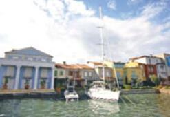75 Venedik Evi daha