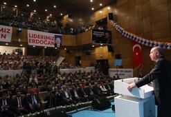 Son dakika: Erdoğandan kritik milli para açıklaması
