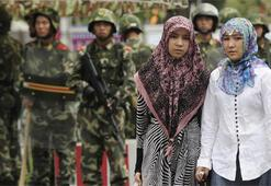Çin'de bir milyon Uygur toplama kamplarında tutuluyor