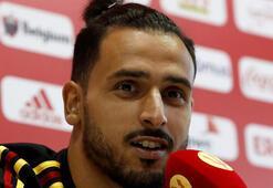 Fransızlar duyurdu Beşiktaş Nacer Chadli ile anlaştı...