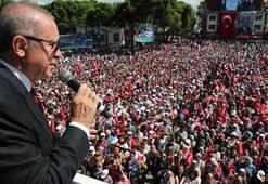 Son dakika: Cumhurbaşkanı Erdoğandan Ünyede ABDye sert açıklamalar