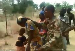 Son dakika: Kadın çocuk dinlemediler... O ülkeye sivil infazı suçlaması