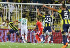 Fenerbahçe - Bursaspor: 2-1