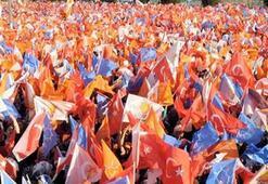 Ak Parti büyük kongresine 52 devlet başkanı davetli