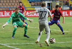 Kardemir Karabükspor-Adana Demirspor: 0-1