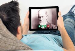 Online terapinin iki yüzü