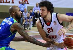 Galatasaray Caner Erdenizi kadrosuna kattı