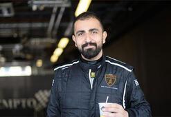 Ali Çapan İspanya'da piste çıkıyor