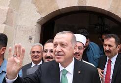Son dakika: Cumhurbaşkanı Erdoğan; Dolar molar bizim yollarımızı kesmez