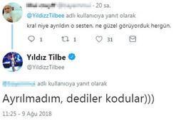 Yıldız Tilbeden flaş O Ses Türkiye açıklaması