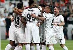 Beşiktaş, rekorlarıyla lig tarihine geçti