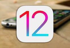Hangi iPhone modelleri iOS 12 güncellemesini alacak