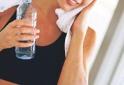 İki litre su şart mı