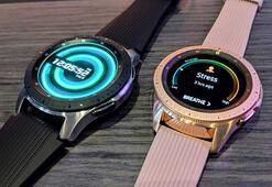 Samsung yeni akıllı saati Galaxy Watchu duyurdu