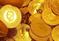 Çeyrek altında son durum Altın fiyatları rekor kırıyor...