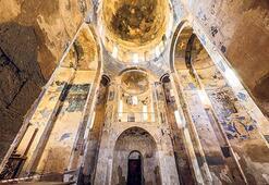 Akdamar'da UNESCO listesi heyecanı